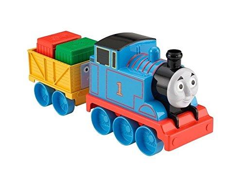 Mattel Fisher-Price BCX71 - Meine Erste Thomas-Lokomotive