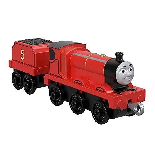 Thomas & Friends FXX21 Spielzeug, Mehrfarbig