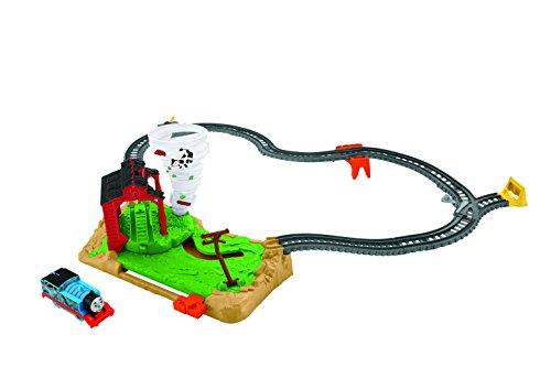 Thomas und seine Freunde Track Master Twisting Tornado Set