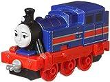 Thomas & Friends FJP50 Hong MEI Thomas die kleine Lokomotive Big World Big Adventure Movie Spielzeug Engine Druckguss Metall Spielzeug Mädchen Motor Spielzeug Zug 3 Jahre alt