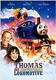 Thomas - die fantastische Lokomotive