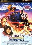 Thomas, die fantastische Lokomotive