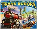 Ravensburger 26785' TransEuropa Spiel