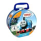 Thomas - Die kleine Lokomotive & seine Freunde - Tin Box (5 Discs, Limited Edition)