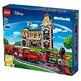 LEGO Disney 71044 Confidential, Bunt