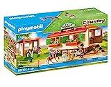 PLAYMOBIL Country 70510 Ponycamp-Übernachtungswagen, Ab 4 Jahren