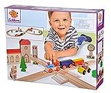 Eichhorn 100001262 Holzspielzeug, Bunt