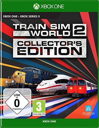Train Sim World 2 - Collector's Edition - [Xbox One]
