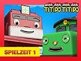 Spielzeit 1 - Diesel ist ganz grün vor Neid