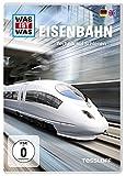 Was Ist Was DVD Eisenbahn. Technik auf Schienen