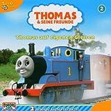 02/Thomas Lokomotive-Thomas auf