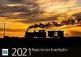 Faszination Eisenbahn 2021 (Kalender)