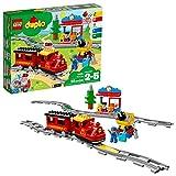 LEGO Duplo 10874 - Push & Go Dampfeisenbahn (59 Teile) - 2018