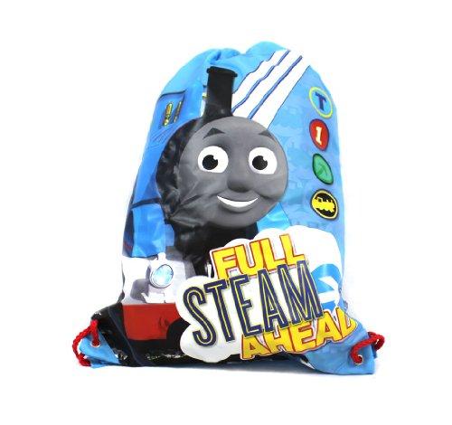 Thomas die kleine Lokomotive Full Steam Ahead Turnbeutel - Schulranzen
