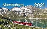 Alpenbahnen 2021