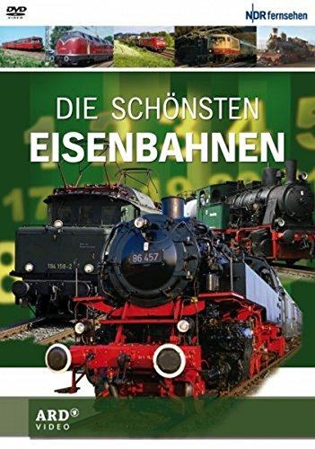 Die schönsten Eisenbahnen