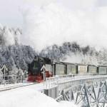 Fichtelbergbahn Cranzahl – Oberwiesenthal: Fahrplan, Preise, Videos