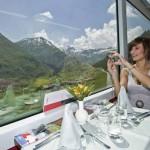 Glacier Express Panoramawagen