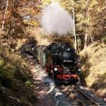 Weißeritztalbahn: Fahrplan, Tarif, Strecke + Wiederaufbau