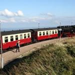 Unfall-Geschichte der Harzer Schmalspurbahn + Brockenbahn