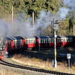 Harzquerbahn: Fahrplan, Preise, Urlaubstipps + Videos
