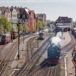 Höhere Preise ab 1. März bei den Harzer Schmalspurbahnen