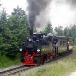 Sonderfahrten 2017 auf Harzbahnen: Faust, Walpurgisnacht & Co.