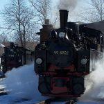 Selketalbahn: Fahrpläne, Preise, Videos