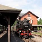 Zittauer Schmalspurbahn: Fahrplan, Preise, Videos