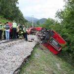 Unglücke der Schweizer Schmalspurbahnen