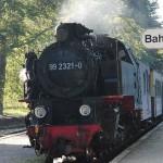 Molli-Bahn Heiligendamm