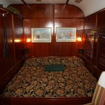 Rovos Rail Pride of Africa Deluxe Suite