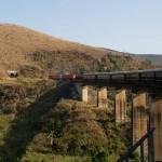 Rovos Rail Pride of Africa Mpanga River in Tanzania