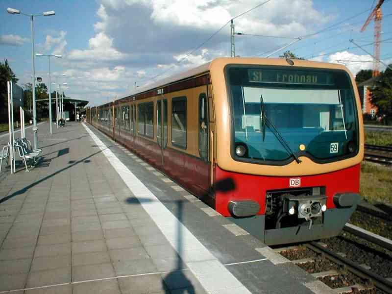 S Bahn Hamburg Preise : bvg fahrplan aktuelle fahrinfo f r berlin vbb ~ Cokemachineaccidents.com Haus und Dekorationen
