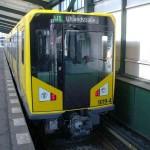 BVG-Fahrplanauskunft U-Bahn-Berlin