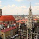 Städtereise München mit Bahn und Hotel