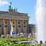 Brandenburg-Berlin-Ticket Brandenburger-Tor