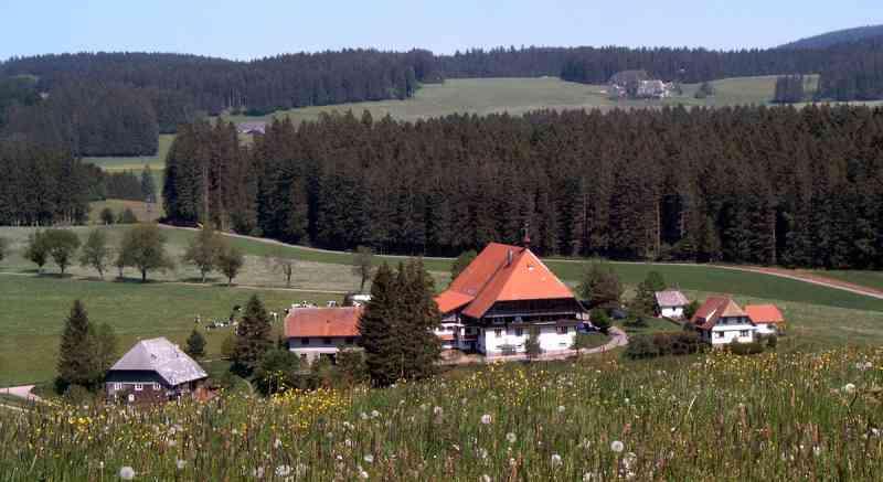 Baden-Württemberg-Ticket-Schwarzwald
