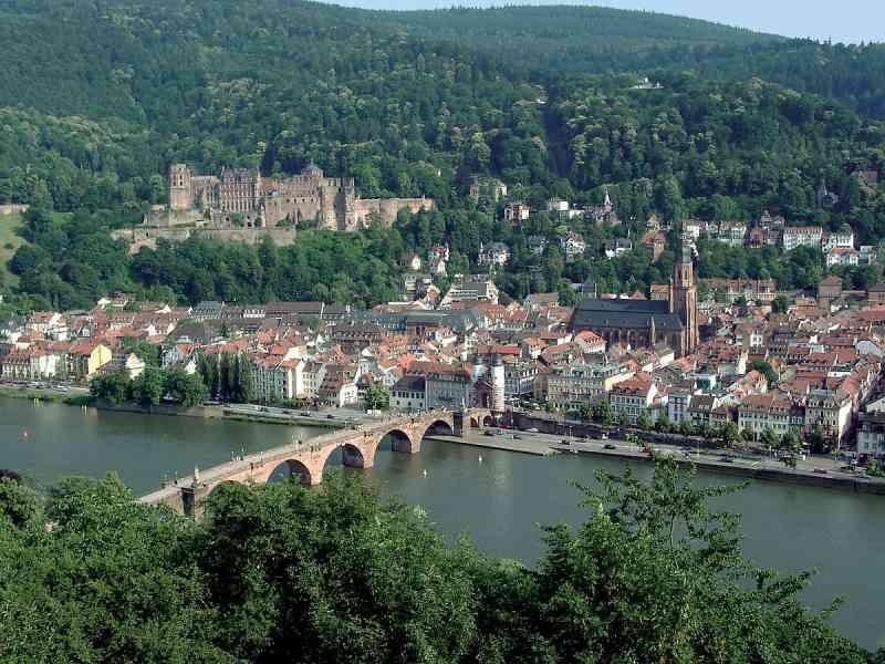 Baden-Württemberg-Ticket-Heidelberg