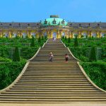 Brandenburg-Berlin-Ticket-Potsdam-Sanssouci