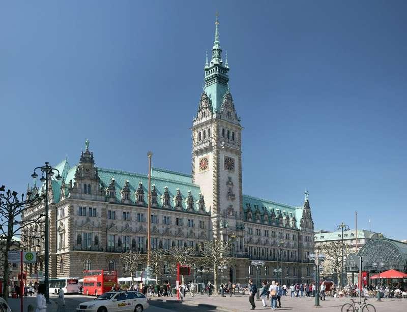 Stadtereise Hamburg Bahn Hotel Ab 75 Anbieter Vergleich