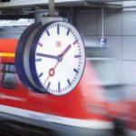 Deutsche Bahn Fahrplanauskunft - DB-Fahrplan