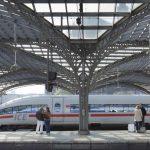 Deutsche Bahn - Sparpreis - ICE Köln