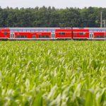 Quer durchs Land Ticket - DB - Deutsche Bahn - QDL-Ticket