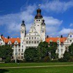 Städtereise Leipzig mit Bahn und Hotel