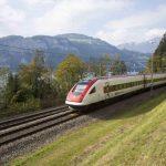 SBB-Fahrplan, Tickets & Travel Pass: Bahn-Reisen in der Schweiz
