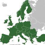 Interrail-Pass - Alle Länder