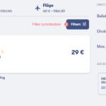 Buchung ÖBB Nightjet - Nachtzug-Ticket - Omio