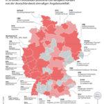 DB Navigator Verkehrsverbund Übersicht