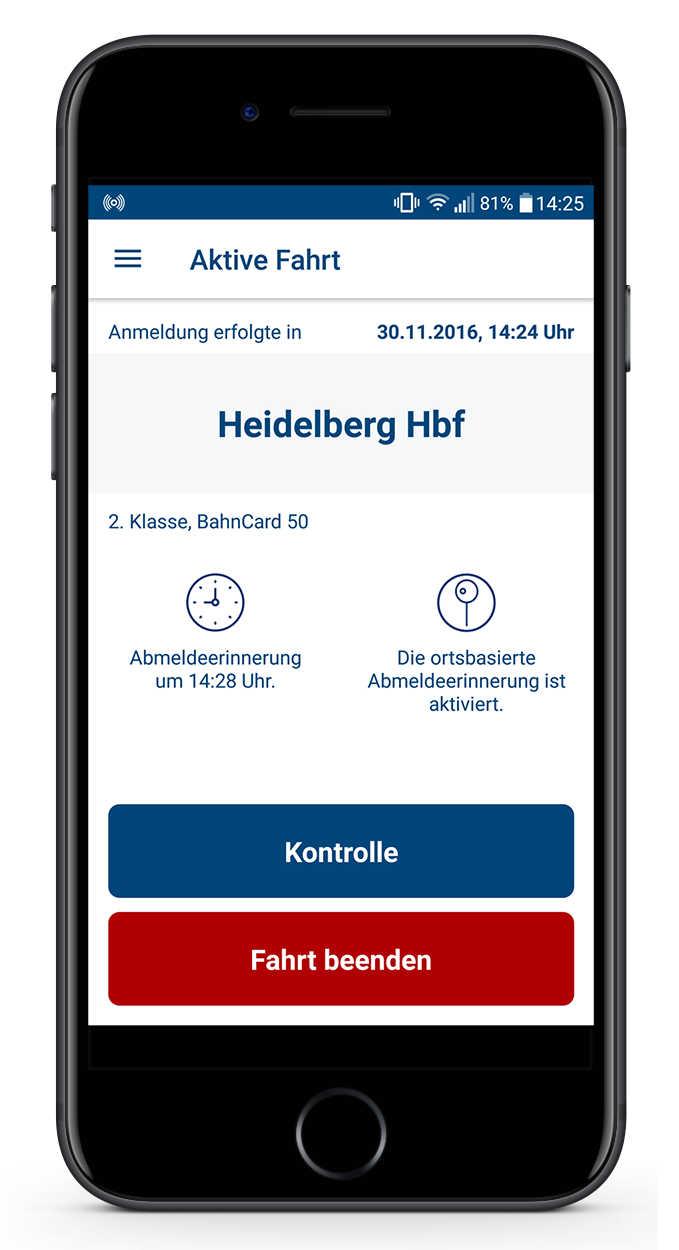 ticket2go - Ticket für Baden-Württemberg